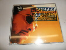 CD Shaggy – Boombastic (remix versions)