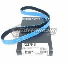 New Gates Racing T237RB Engine Timing Belt for 1987-1992 Toyota Supra 7MGE 7MGTE