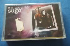 "EUGENIO FINARDI ""SUGO"" MC 1976 PHILIPS MC TAPE SEALED"