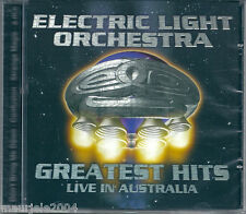 Electric Light Orchestra. Greatest Hits (2001) CD NUOVO Confusion. Roll over Bee