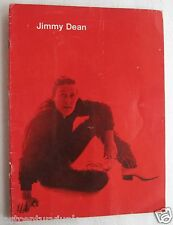 Souvenir Pictorial Book  For The  Jimmy Dean Story