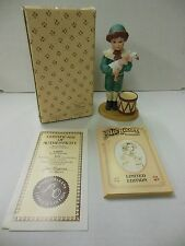Jan Harga Collectibles Limited Edition, Larry, Figure 1986 090913ame
