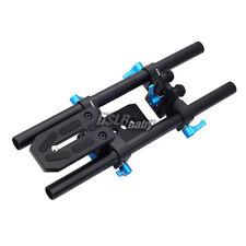 FOTGA DP500 II Standard 15mm DSLR Rail Rod Rig Support for Follow Focus Mattebox