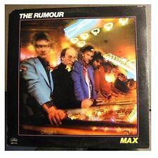 """RUMOUR """"MAX"""" - LP"""