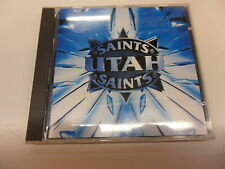 CD  Utah Saints - Utah Saints