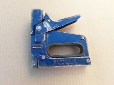 Markwell L3 Vintage Stapler. Heavy Duty. Made In New York U.S.A. Old Tools