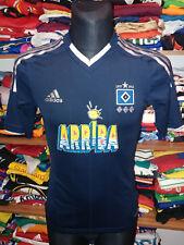 #8 Hamburger SV HSV Trikot 2012/2013 Gr S 125 Arriba Formotion shirt jersey h267