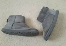 Women's Ugg Australia Boots Grey UK 5.5
