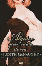 Alguien que cuide de mi (Spanish Edition)-ExLibrary