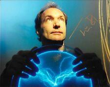 SIR TIM BERNERS-LEE HAND SIGNED AUTOGRAPH 8X10 PHOTO COA TIMBL WORLD WIDE WEB