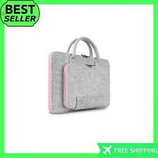 Universal Laptop Case Carrying Bag Computers Durable Felt Pouch For Macbook Air