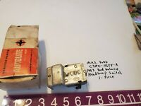 NOS FoMoCo Headlight Switch 1963 Ford Car-Mercury-T Bird-Galaxie-C3AZ 11654 A