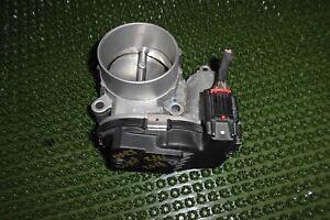 Dodge Dart 2,4 i BJ:2014  Drosselklappe Throttle Body 04891970AB