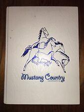 Kingwood High School (Humble, Texas) ORIGINAL 1996 yearbook history genealogy