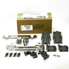OEM Whirlpool W10712395 PS10065979 AP5957560 Dishwasher Rack Adjuster Kit