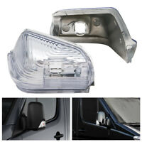 Right Side Wing Mirror Indicator Cover For Mercedes Benz Sprinter 06-17 UK Stock