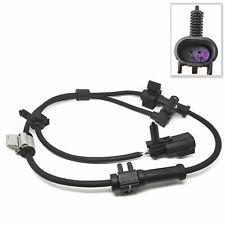 Front ABS Wheel Speed Sensor For Chevrolet Trailblazer 2002-2009 , SSR 2003-2006
