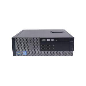 Dell Optiplex 9010 SFF PC Quad Core Intel i5-3470 3.2Ghz 8GB 500GB Win10Pro Used