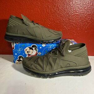 2017 Nike Air Max Flair MISMATE Left size 9.5 Right size 8.5