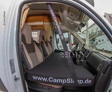 Fahrerhausbett, CampSleep small z.B.für VW Bus, Vito u.a., NEUHEIT !!!