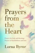 Prayers from the Heart by Lorna Byrne,New,Hardback