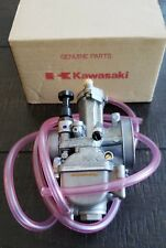 New OEM KX100 KX 100 Carburetor Carb Kawasaki 2001-2013 01-13 15003-1643