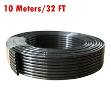 33FT 8-line UV Ink Tube ECO Solvent 2.6mm x 3.6mm For EPSON 9800 9880 4880 7800