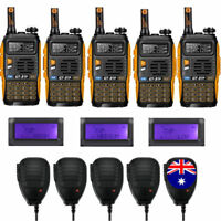 kenwood tm-731a dualband and WX3in1 Plus 2 0 - APRS Advanced