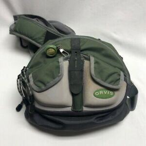 Orvis Fly Fishing Chest Pack