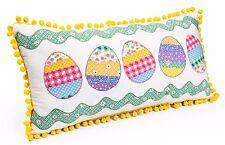 Sizzix Bigz Egg die #661635 Retail $19.99 designer Jorli Perine, Cuts fabric!
