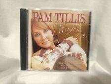 Rare Pam Tillis Mandolin Rain German Import CD From Pegasus 2004 cd6775