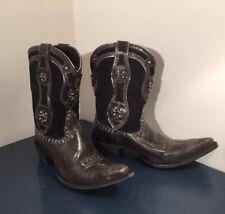 mens ariat cowboy boots 11