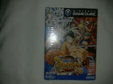 One piece grand battle3...game cube...