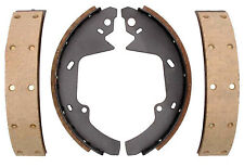 Rear Brake Shoes 86-92 Ford Taurus Mercury Sable Station Wagons