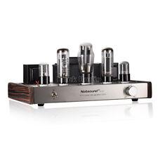 HiFi EL34 Amplificatore valvolare Stereo Vacuum Tube Amplifier Class A Audio Amp