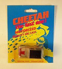 Cheetah Chevrolet SCCA 1964-65 #64-1:43 Decal Abziehbild