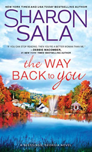 Sala Sharon-Way Back To You (US IMPORT) BOOK NEW