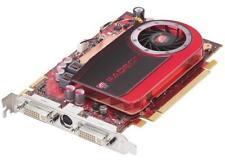 DELL ATI Radeon HD 4670 512MB DDR3 Video Graphics Card 0M639J 102-B6660300 L S