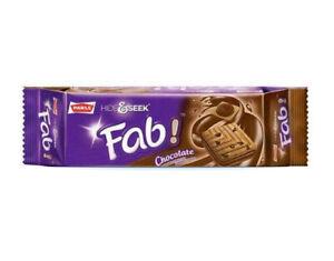 Parle - Hide & Seek Fab Kekse Schokolade - 112g (0,89€/100g)
