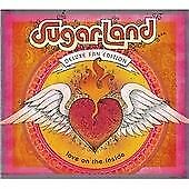 Sugarland CD Love On the Inside (USA Import Deluxe Edition+5 Bonus Tracks!)