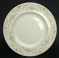 1st Quality Royal Doulton Diana H5079 Pattern Lg Size Dinner Plates 27cm in VGC