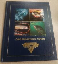 Catch Fish Anywhere Anytime North American Fishing Club