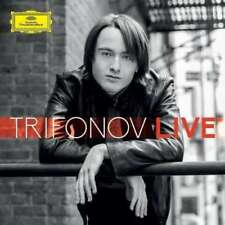 CD musicali per pianoforte live