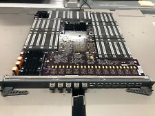 ALCATEL-LUCENT( 3HE04743AA) 7750 SR-12/ imm12-10gb-sfp+ & with 3HE04823AA*5ea