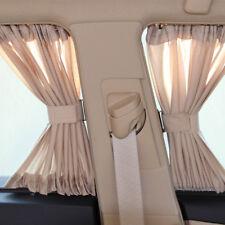 2xps Universal Car Sun Shade Side Window Curtain Foldable Sunshade UV Protection