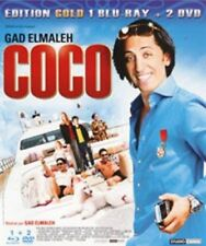 Coco - Edition Gold : Combo Blu-ray + 2 DVD [Import belge] NEUF - VF