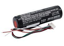 3.7V Batería para Garmin StreetPilot C320 StreetPilot C330 StreetPilot C340 361-0
