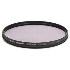 82mm Genuine KENKO PRO1 Digital Circular Polarizing Filter CPL Made in Japan
