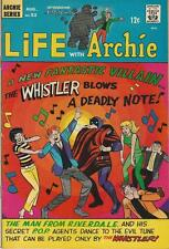Archie Series Comics Life With Archie (1958 Series) # 52 Fine 6.0