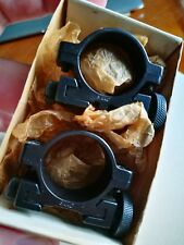 Sako scope rings / mounts OEM Vintage